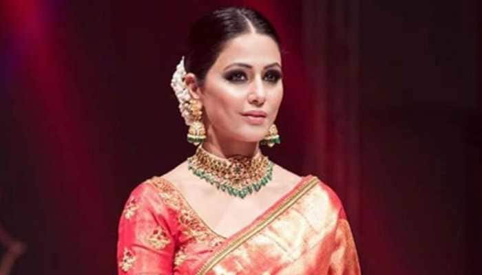 Hina Khan confirms not being a part of 'Kasautii Zindagii Kay' after March