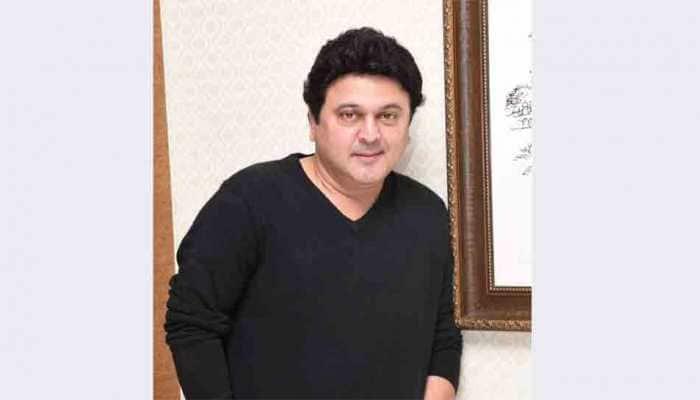 Ali Asgar to make his Telugu debut with horror-thriller Amavas