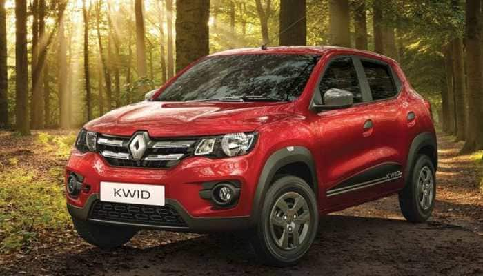 Renault India launches new Kwid, price starts at Rs 2.67 lakh