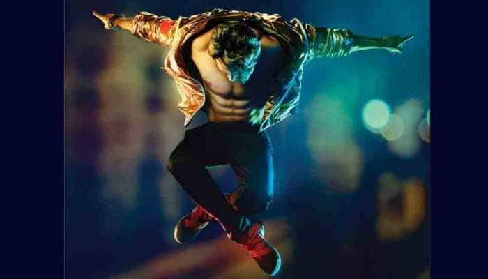 Varun Dhawan drops ABCD 3 first poster, reveals release date — See it here