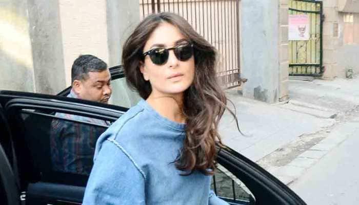 Kareena Kapoor Khan sports bold, glamorous avatar for Lakme Fashion Week finale