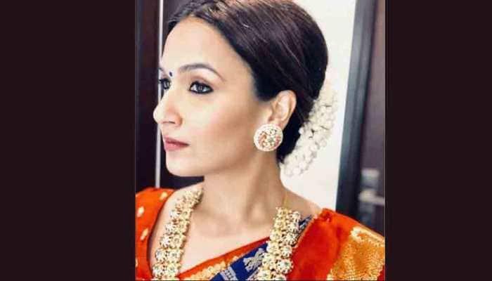 Rajinikanth's daughter Soundarya confirms wedding with Vishagan Vanangamudi, gives sneak-peak of her bride mode