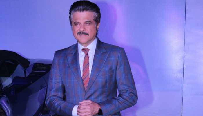 Got scolding from wife night before Oscars: Anil Kapoor on 10 years of 'Slumdog Millionaire' win