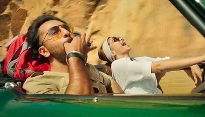 Ranbir Kapoor, Deepika Padukone to team up again — Here are the deets