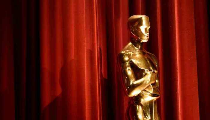 Diversity feted as Oscar nominees gather for class photo, and lunch