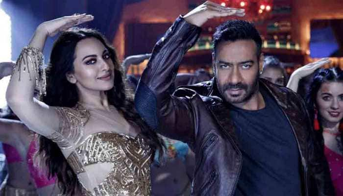Total Dhamaal new song out: Sonakshi Sinha steps into Helen's shoes for remake of hit classic song 'Mungda'