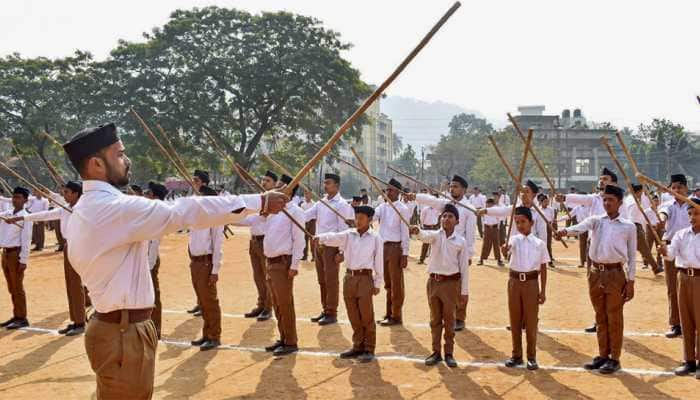 Maharashtra Governor calls RSS most secular and inclusive organisation