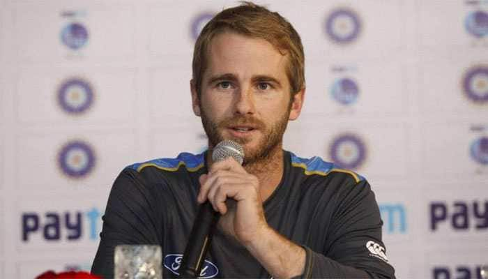Excited to test New Zealand's bench strength in India T20Is: Kane Williamson