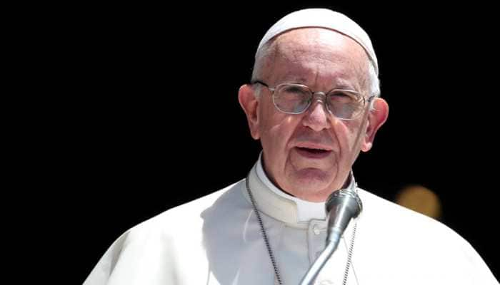Pope says Vatican open to mediating in Venezuela if both sides ask