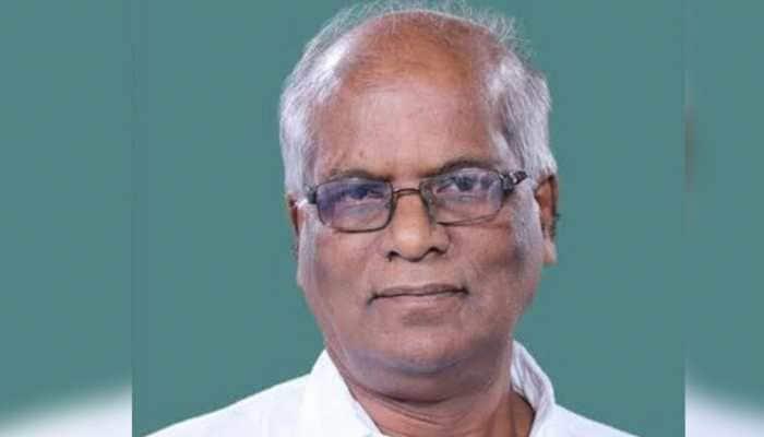 Lok Sabha adjourned after condoling death of BJD member