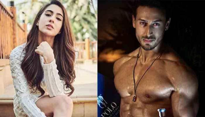 Sara Ali Khan turns down her role in Tiger Shroff starrer Baaghi 3?