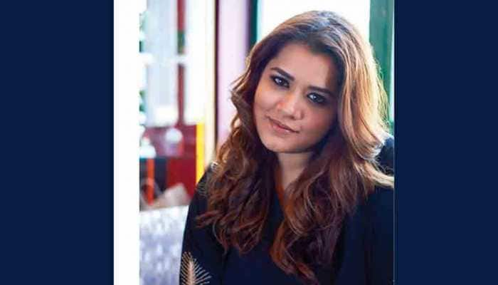Shikha Talsania to be seen in web-series Gormint