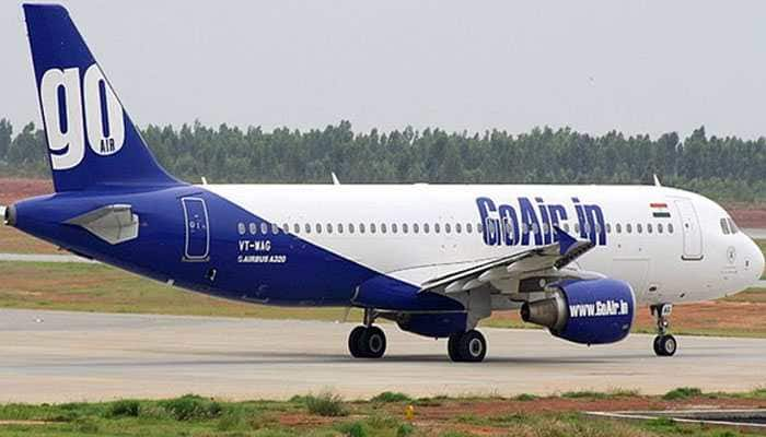 GoAir flight with 185 passengers onboard suffers mid-air engine snag, forced to turn back to Ahmedabad