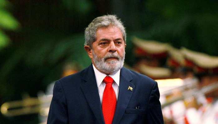Brazil's former President Luiz Inacio Lula da Silva sentenced to 13 years imprisonment