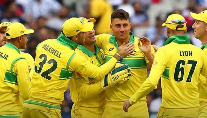 Mitchell Starc out of Australian squad for limited-overs tour of India; Marsh, Siddle ignored