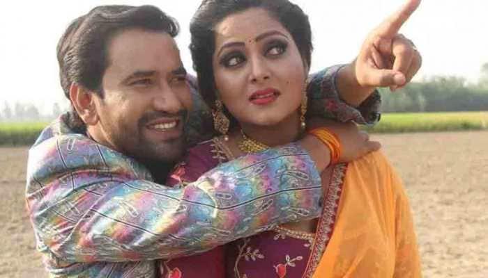 Dinesh Lal Yadav aka Nirahua, Anjana Singh starrer 'Saiyaan Ji Dagabaaz' teaser out — Watch