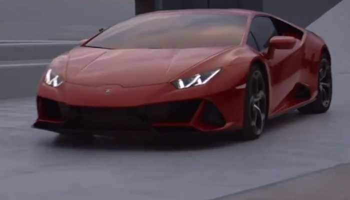 Lamborghini Huracan Evo Price Latest News On Lamborghini Huracan