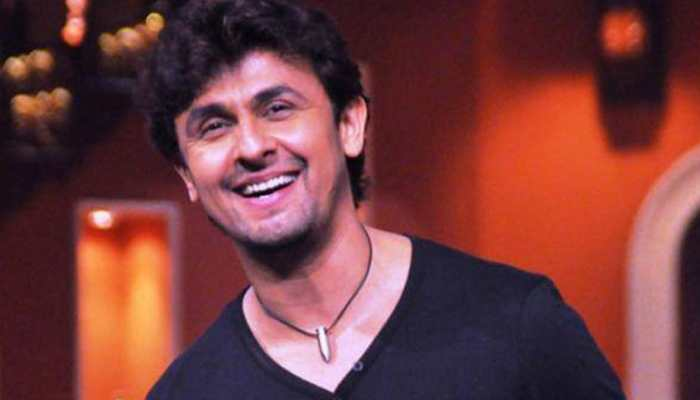 Sonu Nigam suffers seafood allergy, shares pics from hospital bed