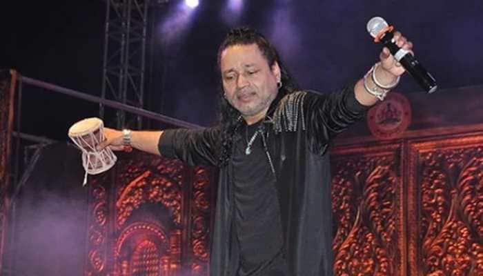Kailash Kher unveils 'Ujjwala Bharat Ujjwala' song