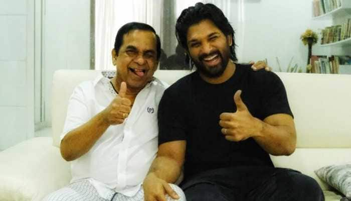 Allu Arjun - Latest News on Allu Arjun | Read Breaking News on Zee News