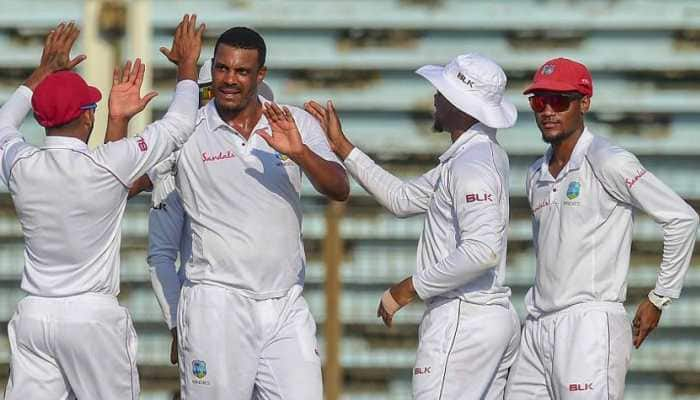 Shannon Gabriel's pace has 'put the wind up' England: Former Windies coach Stuart Law