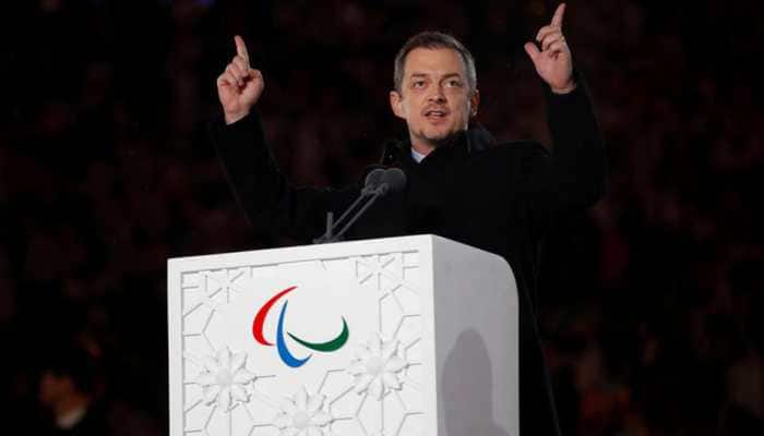 Paralympics: World body to lift Russia ban, with conditions