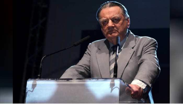 Poland's former Prime Minister Jan Olszewski dies at 88: state TV