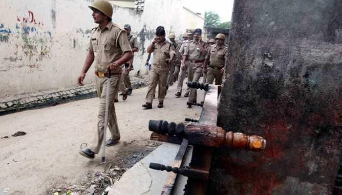 2013 Muzaffarnagar riots: All 7 convicts awarded life imprisonment