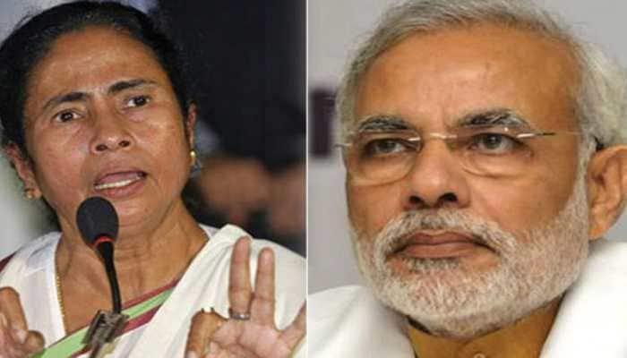 'Mad-dy babu' is 'chaiwalla' during polls, 'Rafale walla' post elections: Mamata takes a dig at Modi