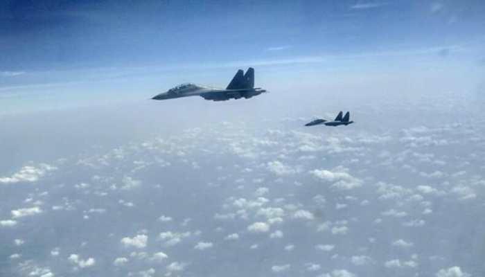 IAF exercise Vayushakti 2019 to witness Su-30MKI showcasing its prowess