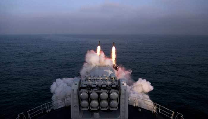 China may ditch its 'no first use' nuclear weapons policy as maritime arms race with US escalates