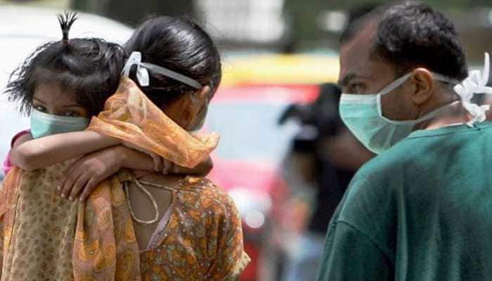 100 dead, over 2700 tested positive for swine flu in Rajasthan in 2019