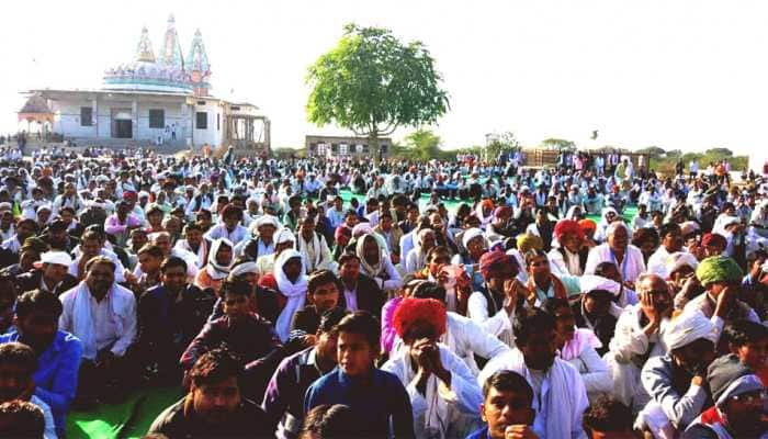 Not an uphill task for PM and CM to give us reservation, say Gujjars; protest continues