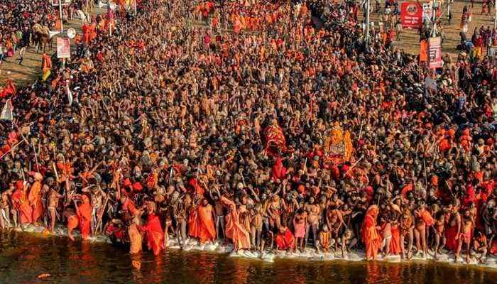No photographs of women taking bath or dip in Kumbh Mela can be published by any media: Allahabad HC
