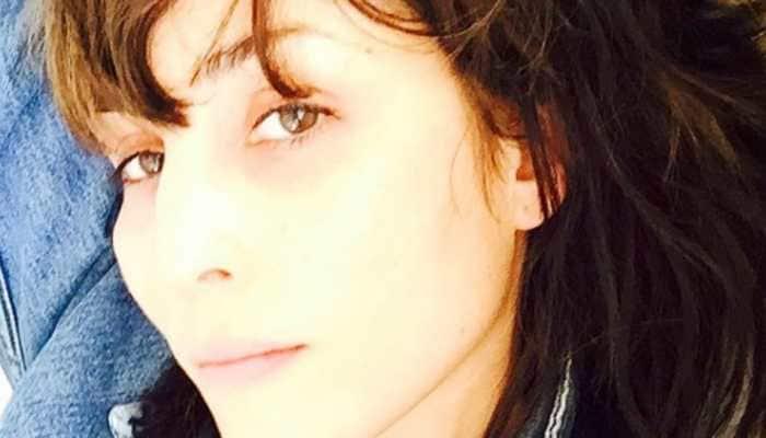Noomi Rapace to star in supernatural drama 'Lamb'