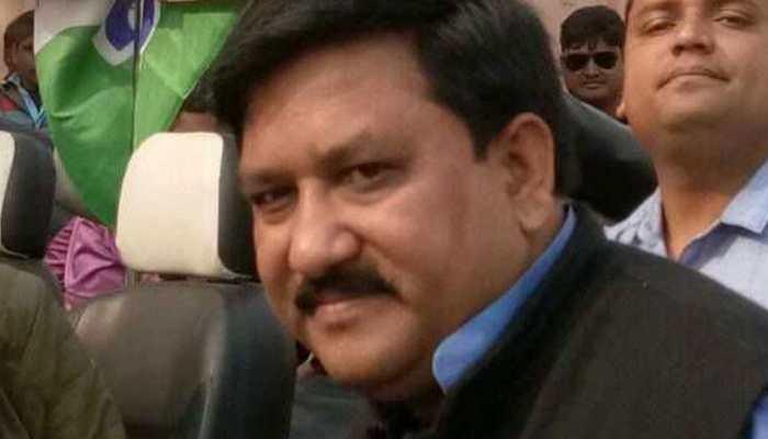 Two arrested, cop suspended in TMC MLA Satyajit Biswas murder case