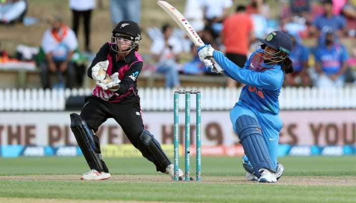 India women lose 3rd T20I against New Zealand despite Smriti Mandhana's 86, suffer 0-3 series whitewash