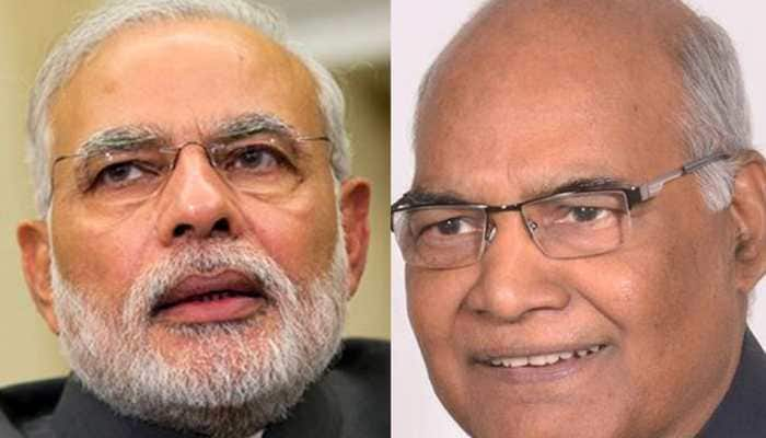 On Basant, Panchami PM Modi, President Kovind greet nation