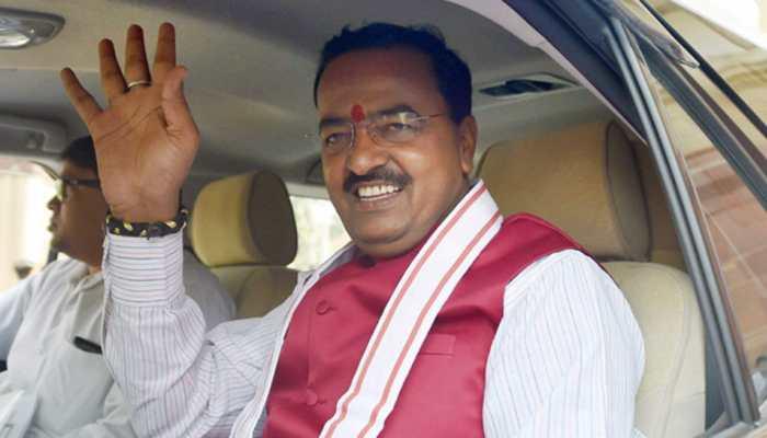 No surprise if BJP wins all 80 seats in Uttar Pradesh: Keshav Prasad Maurya