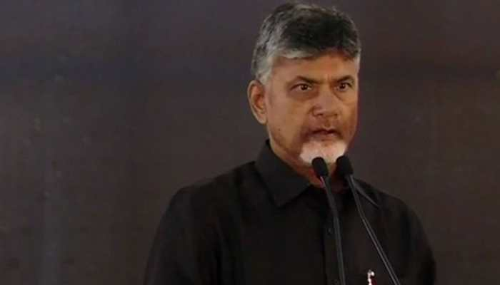 We know how to fulfil our demands: Chandrababu warns Centre over Andhra special status issue