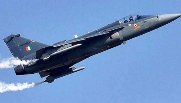 IAF's light combat aircraft Tejas to showcase multi-role capability at Vayushakti 2019