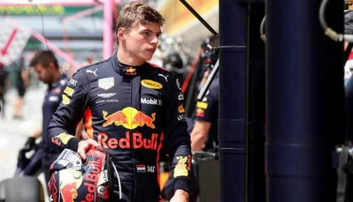 Max Verstappen completes Brazil Grand Prix punishment at steward event