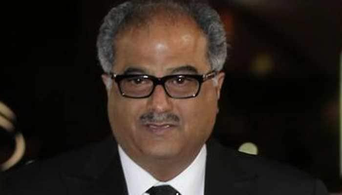 Boney Kapoor to produce remake of Egyptian film