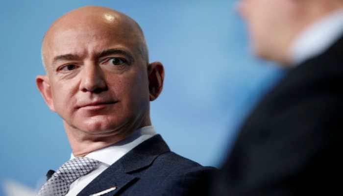 Saudi Arabia denies any link to coverage of Jeff Bezos' extramarital affair