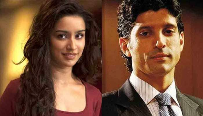 Shraddha Kapoor makes rumoured beau Rohan Shrestha opt out of project featuring Farhan Akhtar?