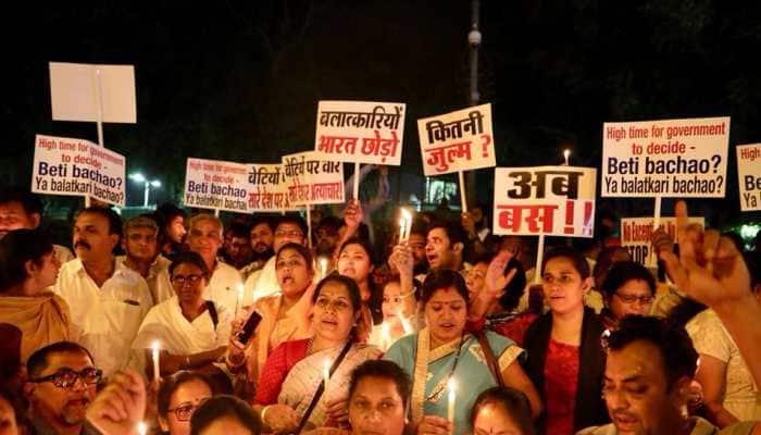Dragged from inside car, 20-year-old raped by 10 men near Ludhiana