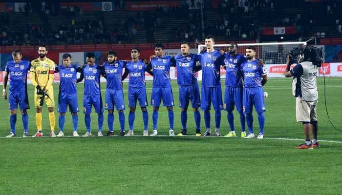 ISL: Mumbai City, North East United in battle to enhance playoff hopes