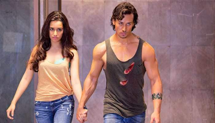 Confirmed! Shraddha Kapoor to turn 'Baaghi' again with Tiger Shroff