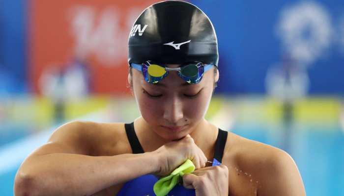Swimming: Tokyo Olympics medal hopeful Rikako Ikee diagnosed with leukemia