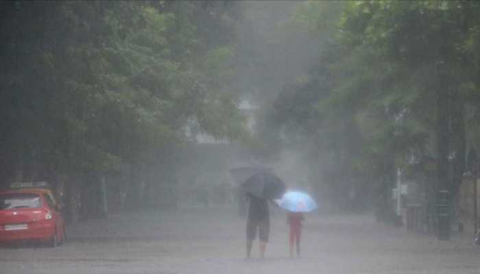 Met office issues yellow weather warning for heavy rain, snowfall in HP